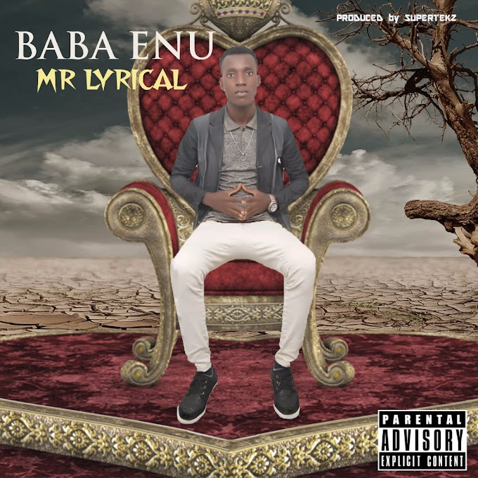 Music premiere [two singles] : Baba Enu - Mr Lyrical and Jaguda