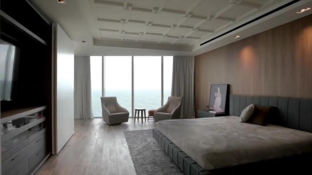33 Interior Design Photos vs. 2711 S Ocean Dr #2104, Hollywood Luxury Condo Tour