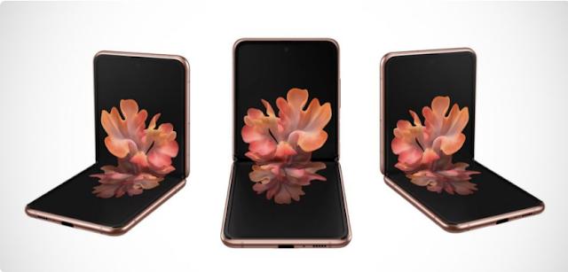 Samsung Galaxy Z Flip Turun Harga jadi 16 juta
