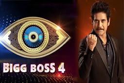 Bigg Boss Telugu Season 4 Contestants list with Photos