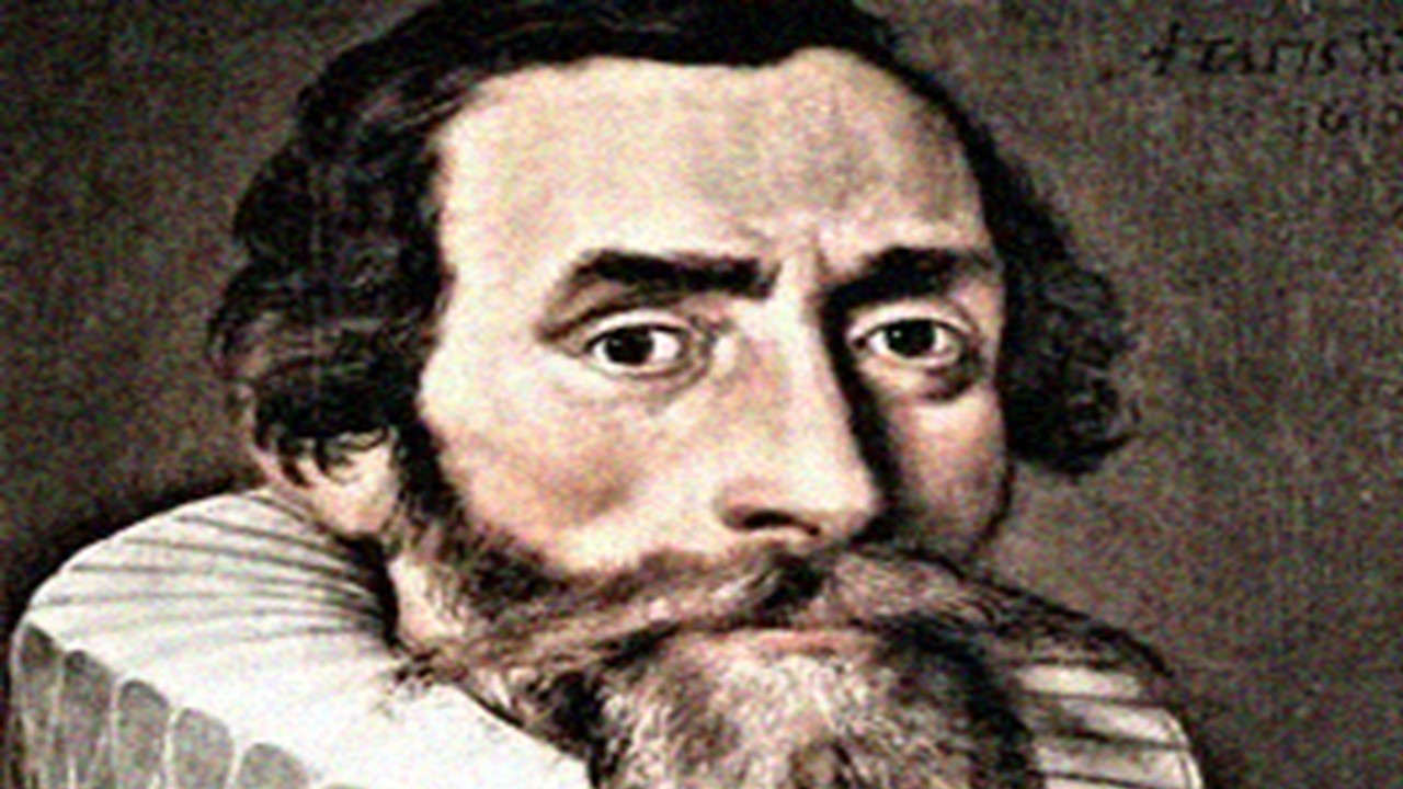 johannes kepler facts astronomy science