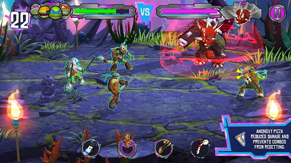 Teenage Mutant Ninja Turtles Portal Power-screenshot01-power-pcgames.blogspot.co.id