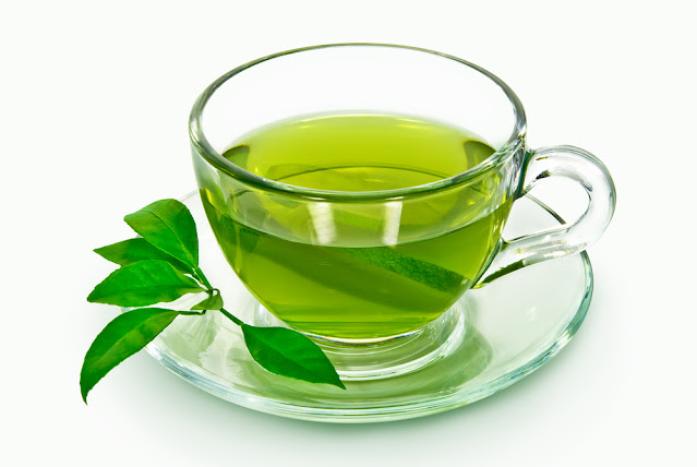 Green Tea Can Loosen Weight All you want know