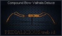 Compound Bow Valhala Deluxe
