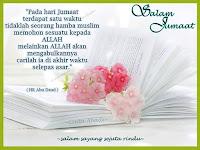 Waktu Mustajab Doa di Hari Jumat, Jangan Sampai Terlewatkan !!