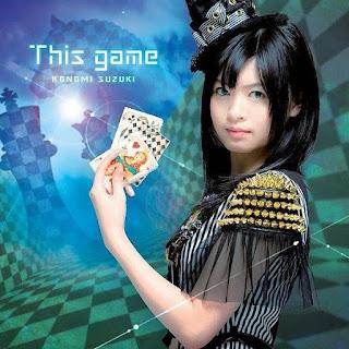 Konomi Suzuki - This game | No Game No Life Opening Theme Song