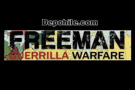 Freeman Guerrilla Warfare Hile Para ve Level Save Dosyası