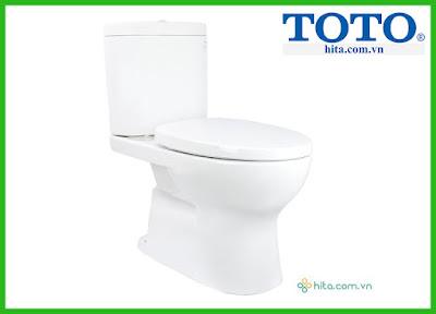 Bồn cầu TOTO CS320PDRT3 tiết kiệm nước