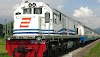 8 Pilihan Pas Kereta Api Jakarta Surabaya untuk Kenyamanan Maksimal