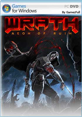 WRATH Aeon of Ruin PC Full