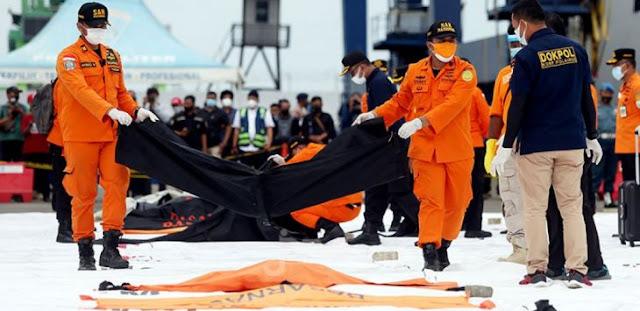 Reuters Singgung Sriwijaya Air SJ182, Penerbangan di Indonesia Paling Mematikan di Dunia