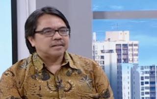 """Bela Denny Soal Kasus """"Santri Calon Teroris"""", Ade Armando: Saya Yakin Dia Tidak Akan Ditangkap"""