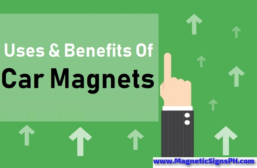 Uses & Benefits of Car Magnets