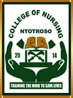 How to Apply for Ntotroso College of Nursing Admission