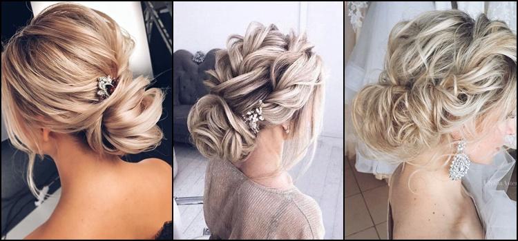 Jakie fryzury na wesele w 2021  roku, modne fryzury na wesele dla kobiet