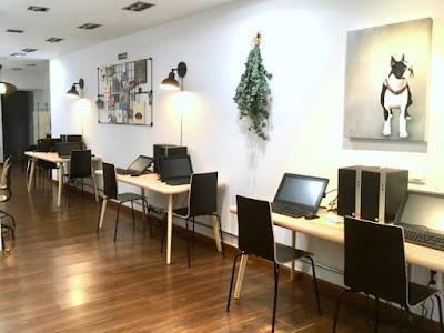 Creativity Arte Digital en Aravaca Madrid
