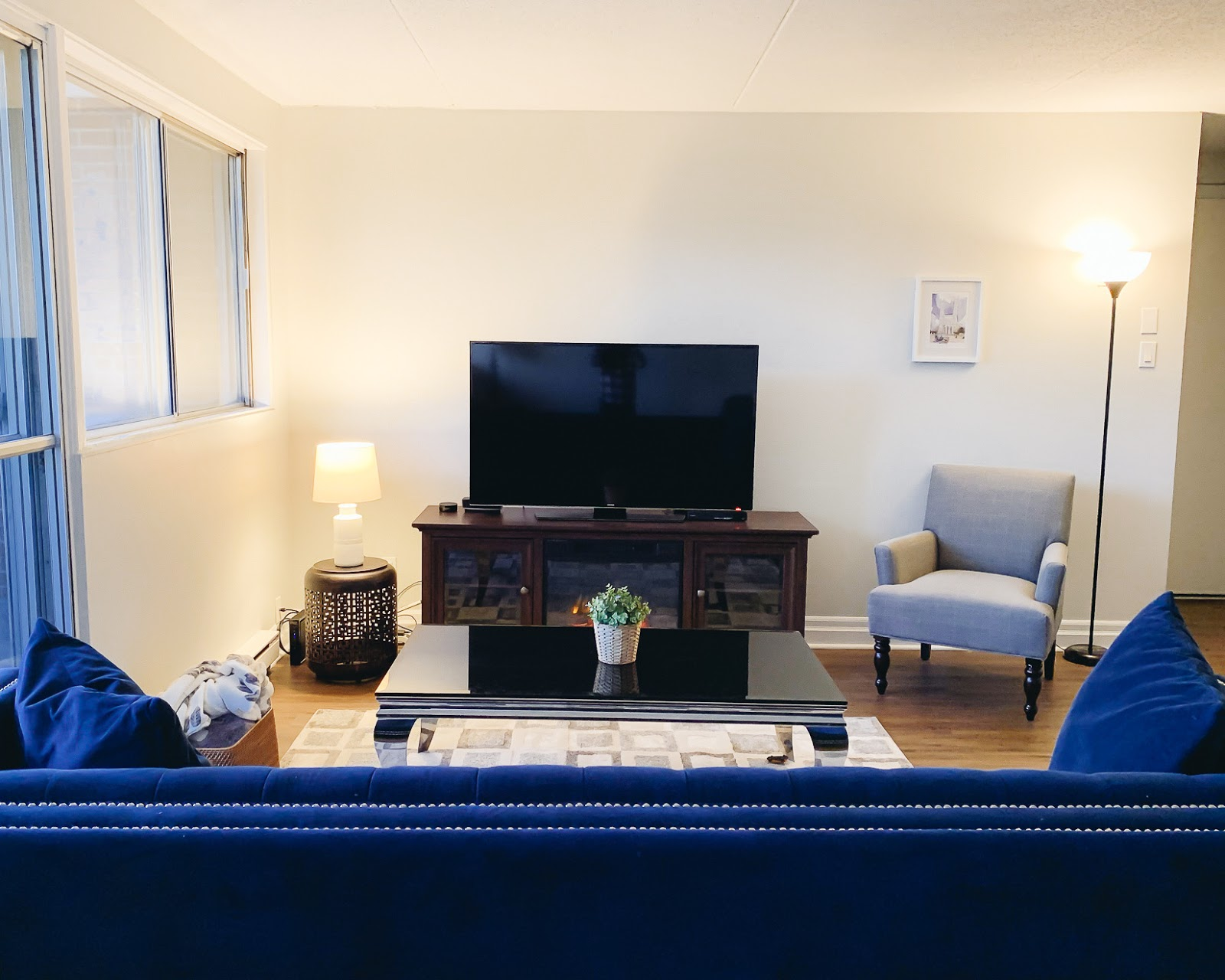 Apartment Hunting in Ottawa, Ontario, Ontario