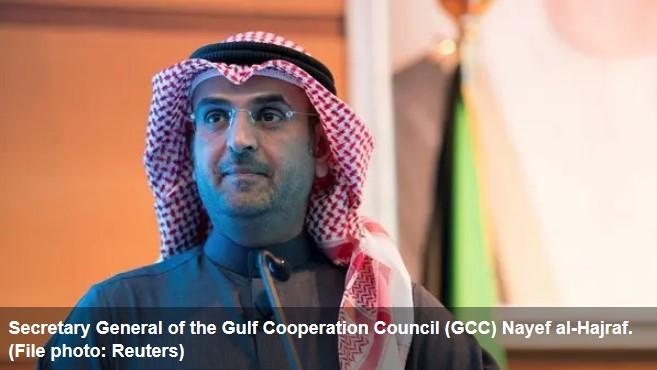 GCC tuntut permintaan maaf palestina