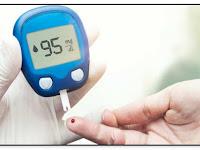 Diabetes pada Orang Tua