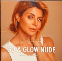 Review Olcay Gulsen Beauty Blush Palette