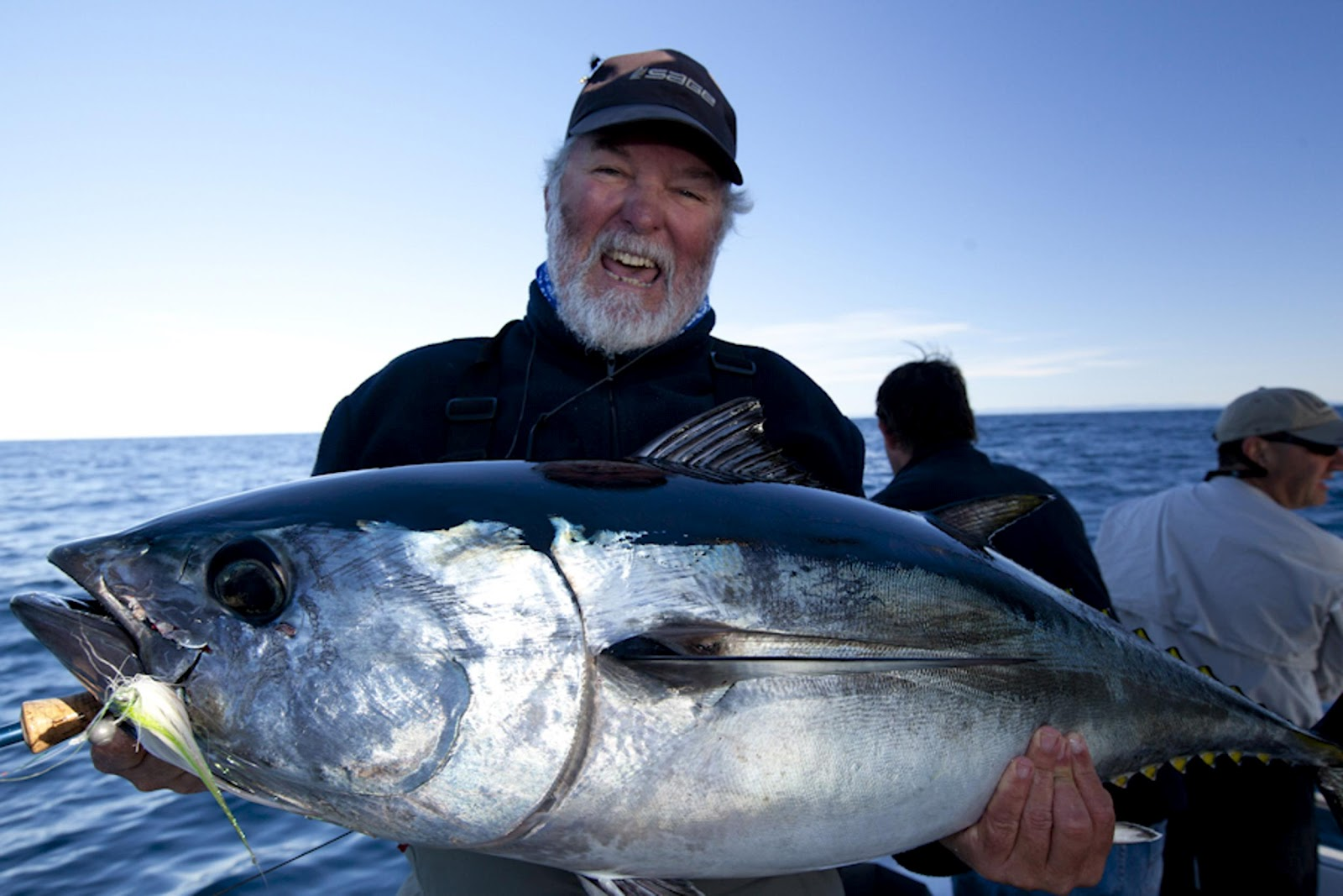 International Fishing News: IGFA: Hot Cathes News ...