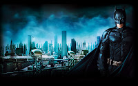 wallpaper Batman HD