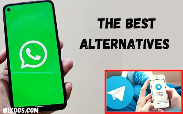 The best alternatives to WhatsApp on Android and iOS in 2021