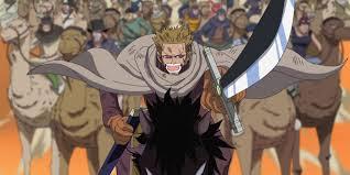 One Piece Movie 8 :Cuộc Chiến Ở Vương Quốc Alabasta - One Piece The Movie: Episode of Arabasta - The Desert Princess and the Pirates VietSub (2013)