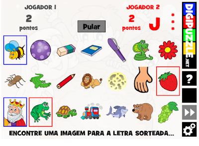 http://www.digipuzzle.net/digipuzzle/kids/puzzles/letterbattle_pt.htm?language=portuguese&linkback=../../../pt/jogoseducativos/palavras/index.htm