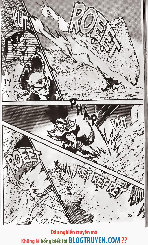 Yaiba chap 234 trang 5