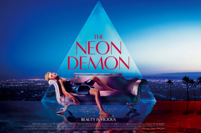 10 Film Paling Hot dan Seksi Tahun 2017, movie trailer, movie review, cast, The Neon Demon movie