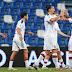 [VIDEO] CUPLIKAN GOL Sassuolo 1-2 AC Milan: Ibrahimovic Menangkan Rossoneri