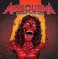 "Airbourne - ""Breakin' Outta Hell"""