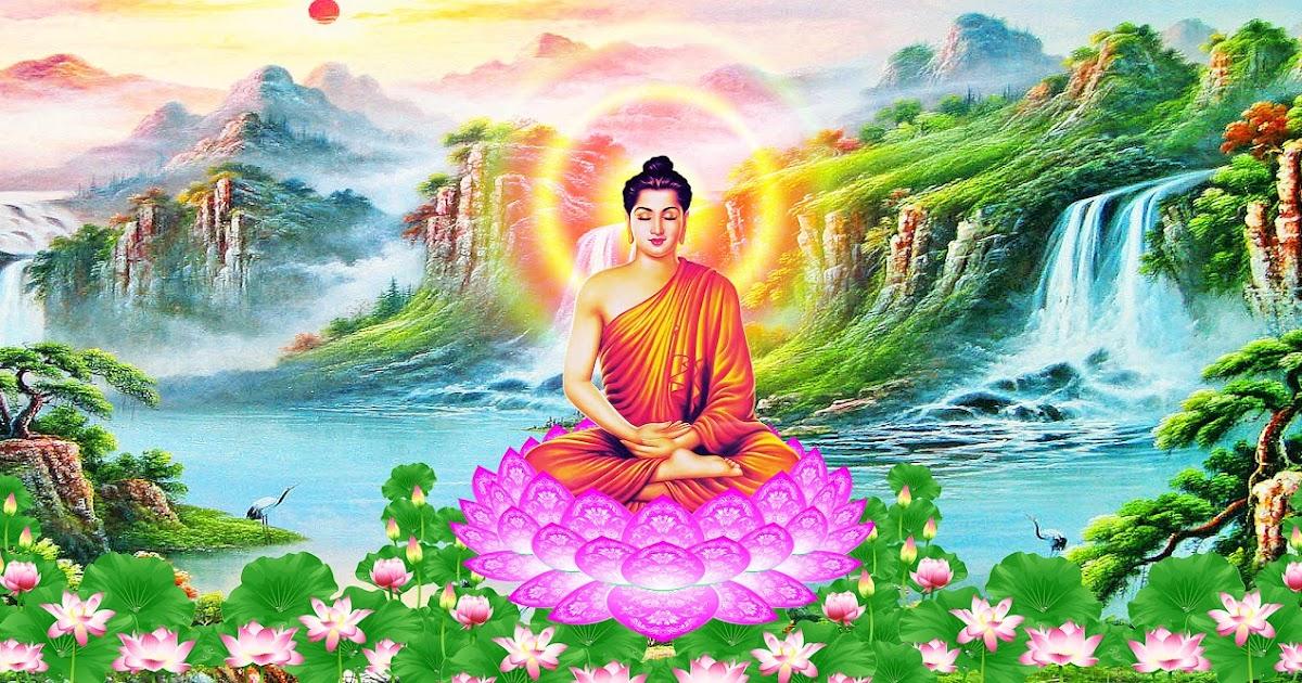 Đức Phật A Di Đà Có Thật Không Hay Chỉ Là Do Tưởng Tượng?