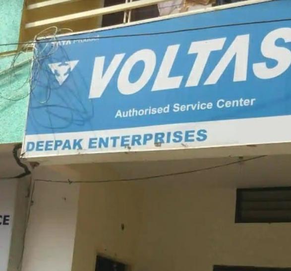 Voltas ac service center in Lucknow