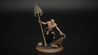 Gorslav the Gravekeeper (WIP)