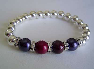 Bracelet+01 A Chunky Bling Jewelry Party - Code to get 15% off your order 3