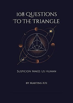 108 Questions To The Triangle - 108 Top Conspiracy Theories 2020