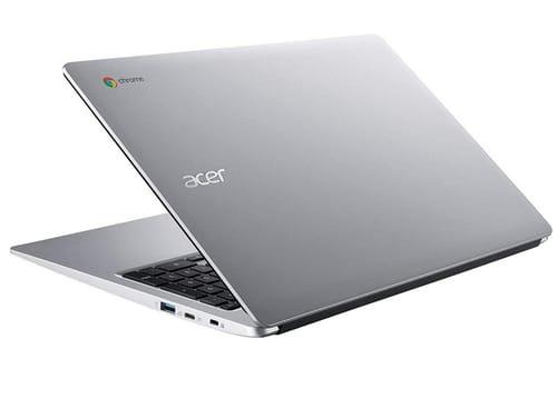 2021 Flagship Acer Chromebook 15.6 FHD Laptop
