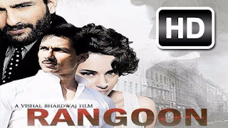 Rangoon Full Movie 2017 On'line Bluray Hd Download