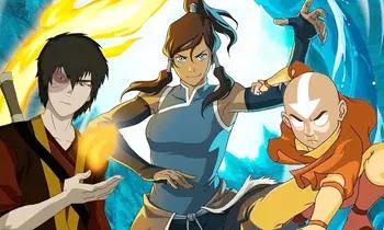 The Legend of Korra S04 جميع حلقات انمي the legend of korra book 4: Balance مترجمة و مجمعة مشاهدة و تحميل مباشر
