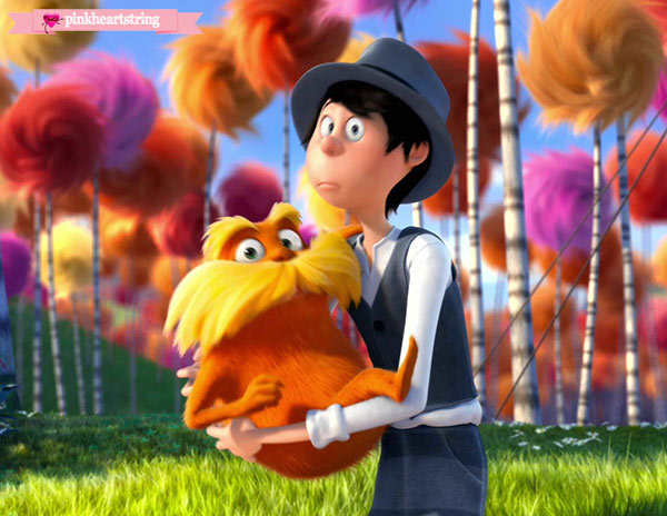 The Lorax Lessons