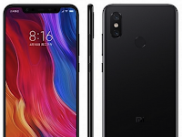 Xiaomi Mi 8 USB Driver for Windows