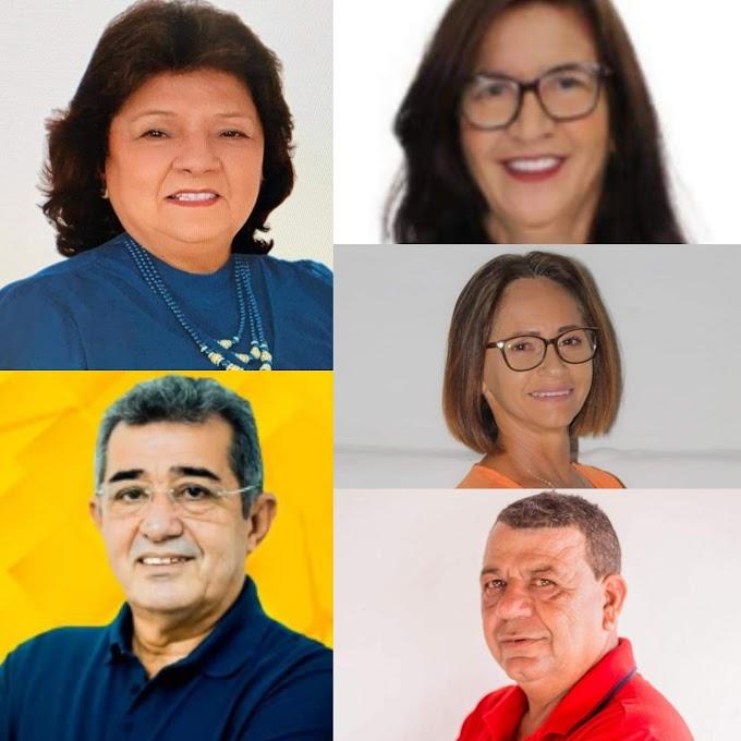 Vereadores de oposição ao prefeito eleito Pinheiro Neto, poderão fazer o novo presidente da Câmara