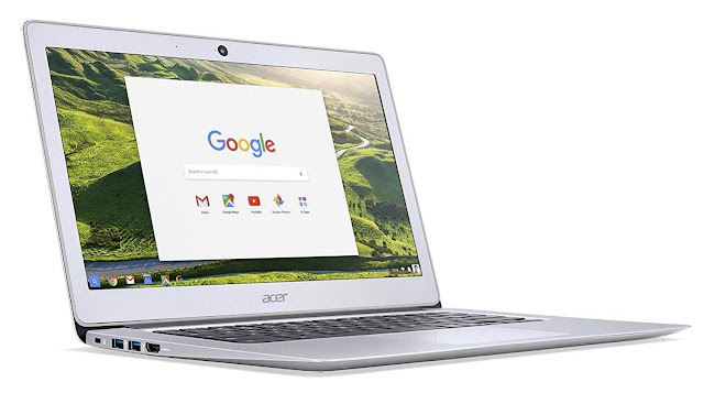 BON PLAN : le Chromebook d'Acer bradé sur Amazon !