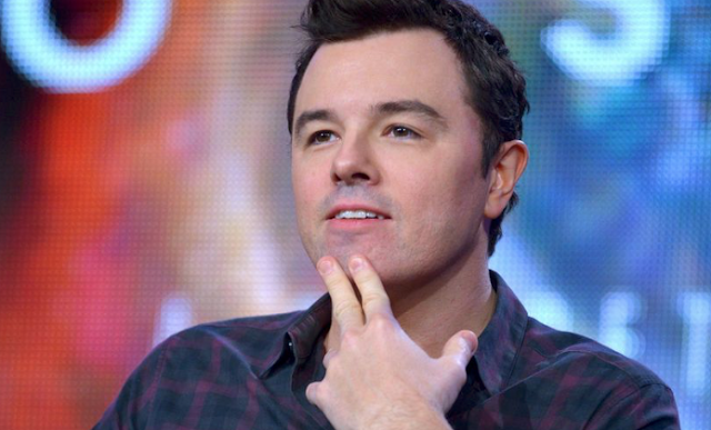 Seth MacFarlane Donates $2.5M to NPR After Criticizing Fox News