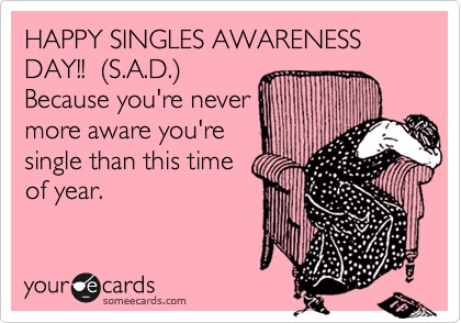 Sad Valentines Day Quotes, SMS, Greetings, Messages - Anti ...