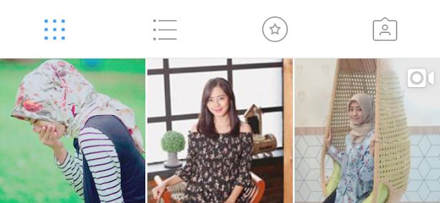 Dena Siti Rohyati Keluar JKT48 Berhijab