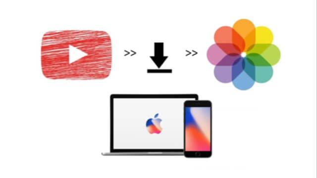 كيفية تحميل فيديو من اليوتيوب لايفون وايباد