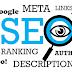 improve your SEO blogger